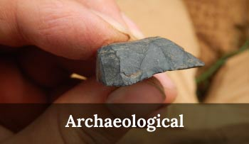 Archaeological Services Western Canada
