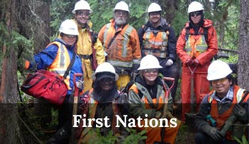 First Nations Services Western Canada